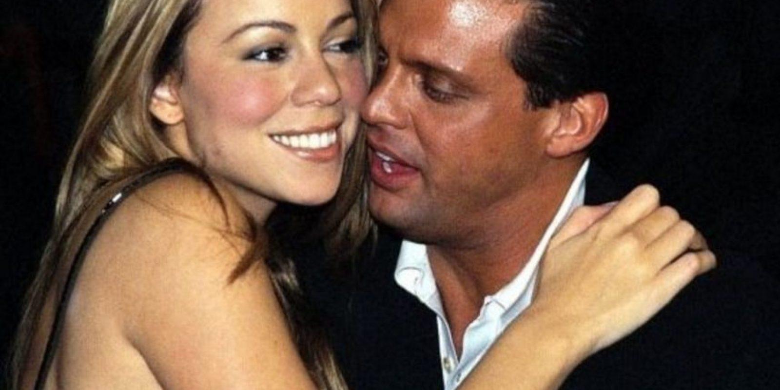 Mariah Carey (1999 a 2001) Foto:Grosby Group