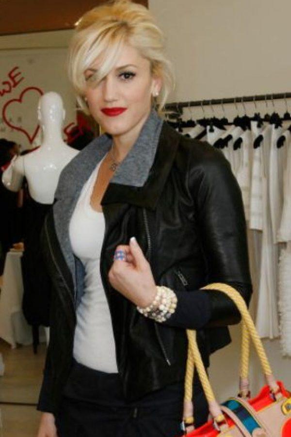 También lanzó su propia línea de ropa. Foto:vía Getty Images
