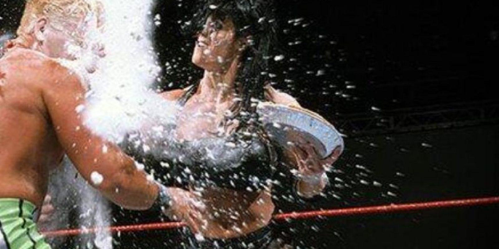 "Fue miembro de ""D-Generation X"" Foto:WWE"