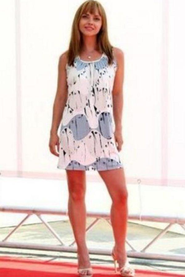 """Christina Ricci. """"Hollywood me hizo anoréxica"""", dijo la actriz de """"Casper"""" y """"Los Locos Adams"""". Así como empezó de niña a actuar, también de pequeña tuvo problemas con la alimentación. Hasta los 16 años, cuando decidió pedir ayuda. Foto:Getty Images"""