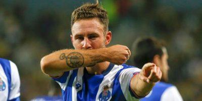 Porto venció 3-1 al Maccabi Tel-Aviv Foto:Getty Images