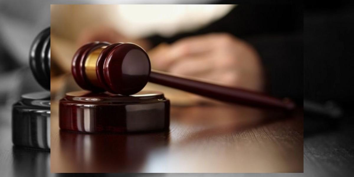 20 años de prisión para hombre acusado de robo y delitos sexuales