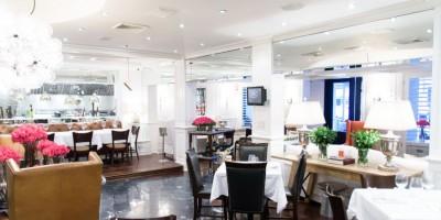 Restaurante SBG abrirá en Casa de Campo