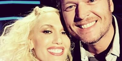 Gwen Stefani y Blake Shelton, la nueva pareja del showbiz