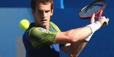 Andy Murray Foto: Archivo