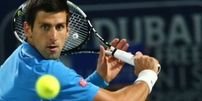 Djokovic y Murray avanzan a cuartos de final