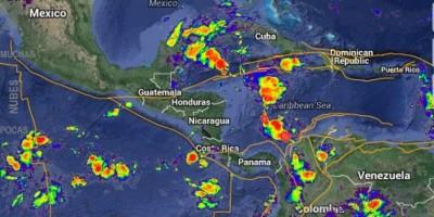 Canceladas las alertas emitidas por lluvias