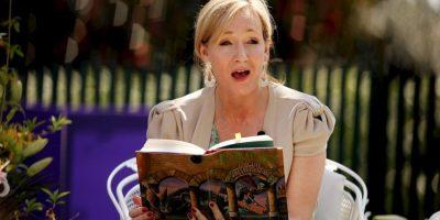 Fans arremeten contra J.K. Rowling por su forma de llamar a los estadounidenses