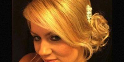 Eppie Sprung Dawson fue despedida de su puesto como maestra en 2012, cuando fue descubierta teniendo sexo con un alumno de 17 años, llamado Matthew Robinson Foto:Foto: Facebook -Archivo