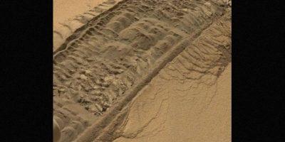 Esto porque las condiciones climáticas de Marte son totalmente extremas a lo que los trajes espaciales actuales pueden soportar Foto:Getty Images