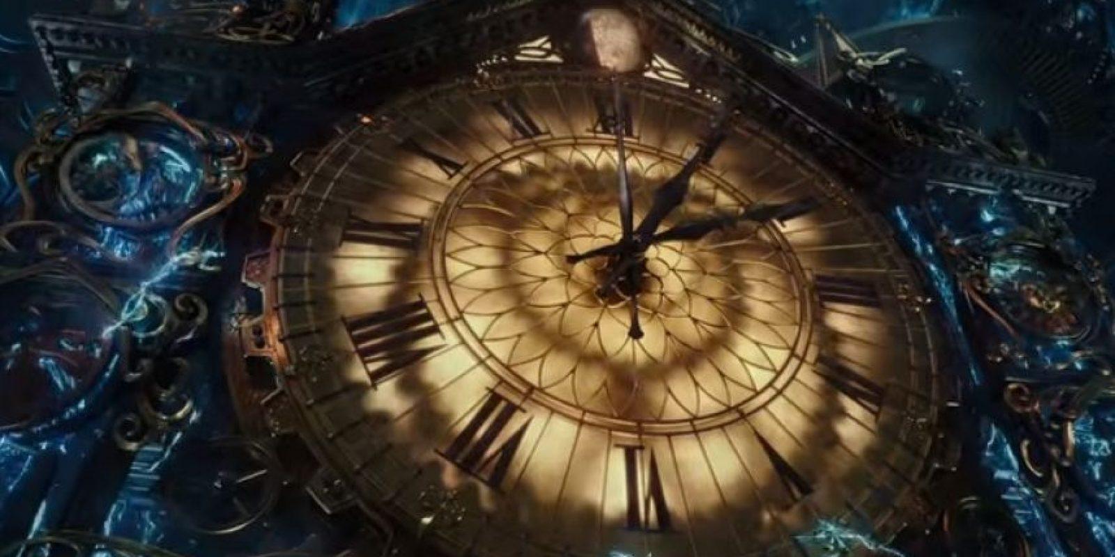 El estreno de la cinta está previsto para el 27 de mayo de 2016. Foto:Disney