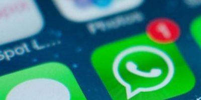 1- Un usuario pasa en promedio 195 minutos a la semana en WhatsApp. Foto:Pinterest