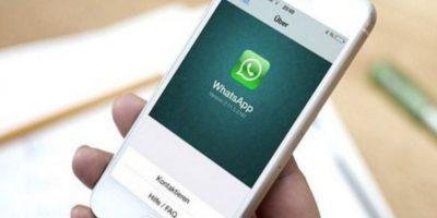Seguramente son de las personas que utilizan WhatsApp, pero no se imaginan la importancia de esta aplicación. Foto:Pinterest