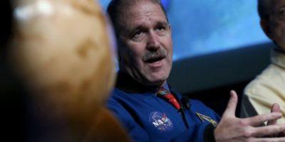 La atmósfera de Marte pudo ser destruida por tormentas solares: NASA