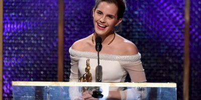 """24.- Creo que tienes que ganarte las cosas. No me siento cómoda a menos que haya trabajado muy duro"""". Foto:Getty Images"""