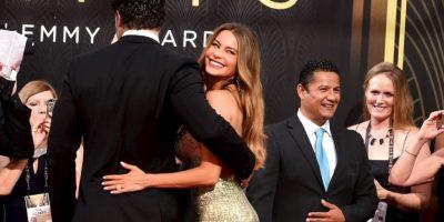 De acuerdo con las declaraciones de Vergara, no tendrá damas de honor en la ceremonia. Foto:Getty Images