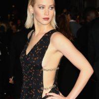 Jennifer Lawrence tiene una manía que irrita al actor estadounidense, Josh Hutcherson Foto:Getty Images