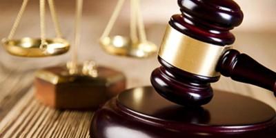 19 hombres condenados por  homicidios y otros delitos