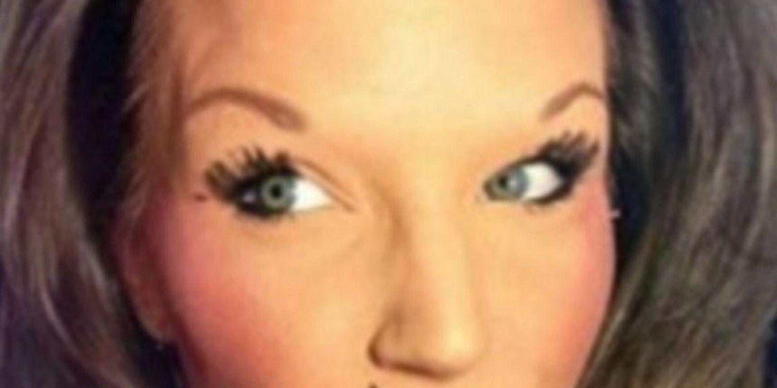 Por eso, la artista del maquillaje y embajadora de Sweetpea and Fay, Lina Toro, nos explica por qué esta técnica es -literalmente- lo peor que le puede pasar a sus caras. Foto:vía sobadsogood.com