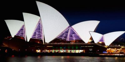 7. Australia Foto: Getty Images
