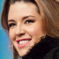 Posó para Playboy. Y sigue con su carrera de actriz. Foto:vía Getty Images