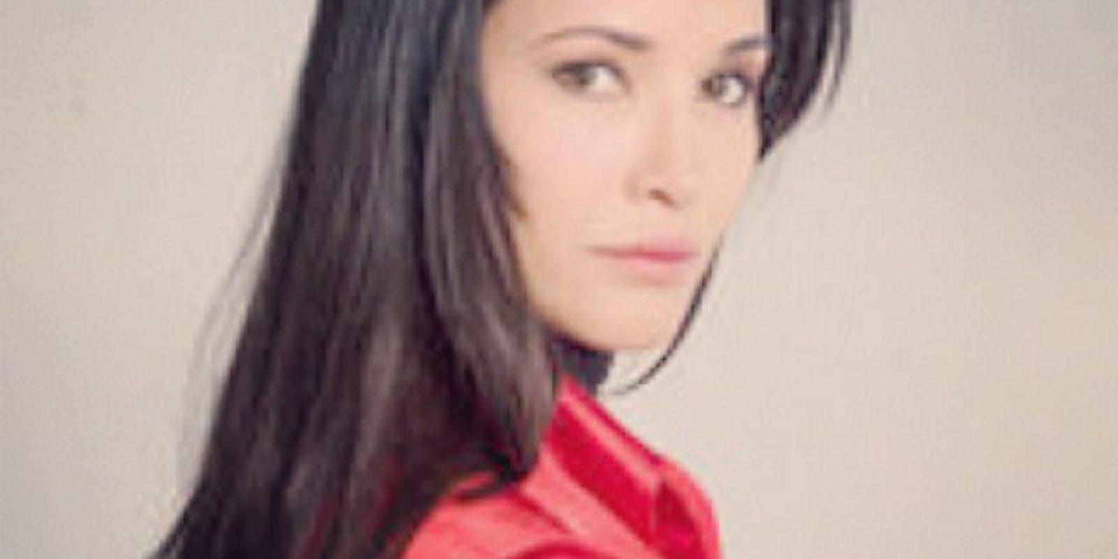 5. También falleció la pareja de la actriz, Carlos Rincón. Foto:Vía Instagram.com/adriana_campos
