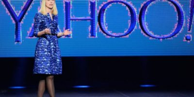 Marissa Mayer- Foto: Getty Images