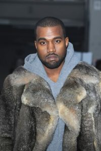 Kanye West – Músico estadounidense. Foto: Getty Images