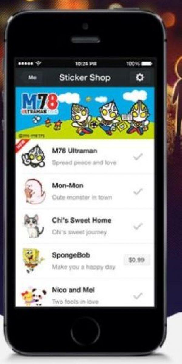 2- WeChat. Foto:WeChat