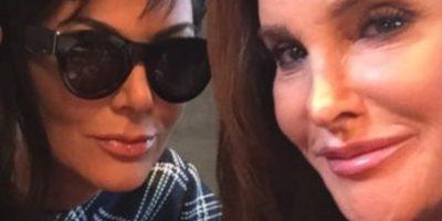 No se olvidó... Caitlyn Jenner felicitó a su exposa por su 60º cumpleaños