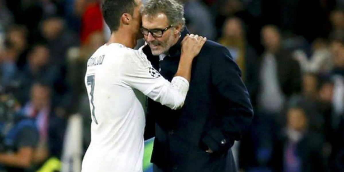 Cristiano Ronaldo revela en qué equipo le gustaría