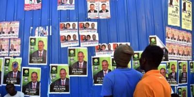 Gobierno haitiano se compromete a velar por paz social en resto de elecciones