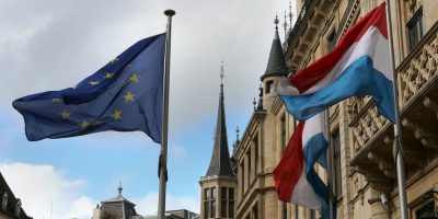 8. Luxemburgo Foto:Getty Images