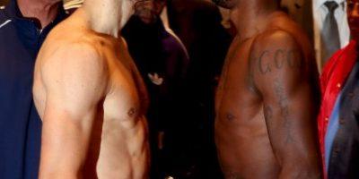 Boxeador que protagonizó película gay acepta su homosexualidad