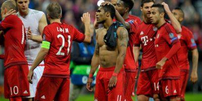 El líder Bayern recibe a un conjunto que marcha en los últimos lugares de la Liga Foto:Getty Images