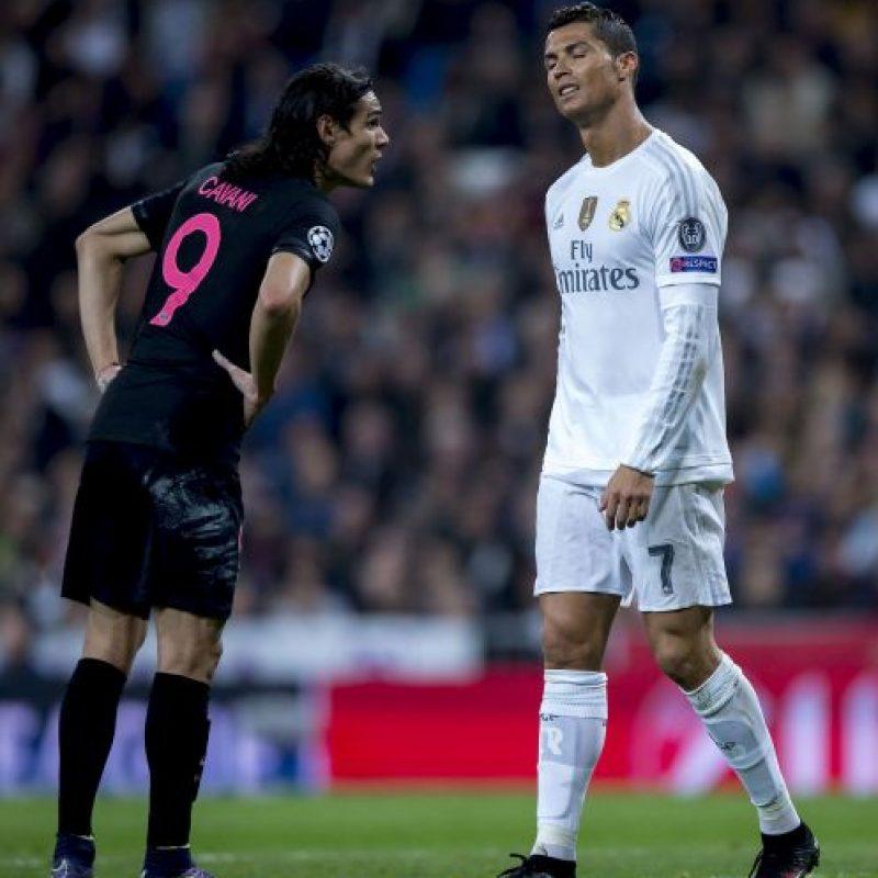 """""""Trabajo para ser el mejor futbolista del mundo"""". Foto:Getty Images"""