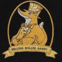 El traje Million Dollar Dandy es el más caro Foto: Million Dollar Dandy