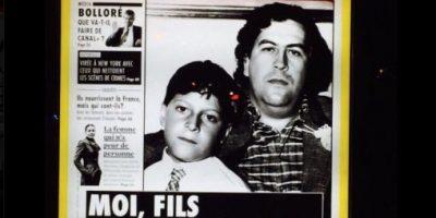 Granjero colombiano encuentra tesoro de Pablo Escobar