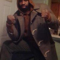 Su última víctima fue el togolés Sabou Ballogou Foto:Vía instagram.com/mackyusaf