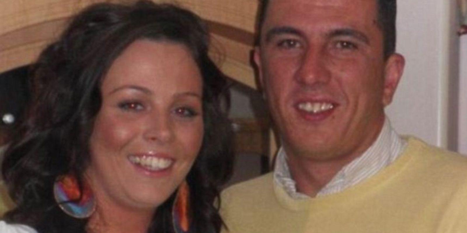Sophie Lazell se negó a pasar una noche con su novio, por lo que esta decidió secuestrarla. Foto:Vía Twitter