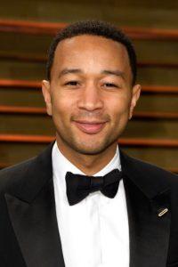 John Legend – Músico estadounidense. Foto:Getty Images