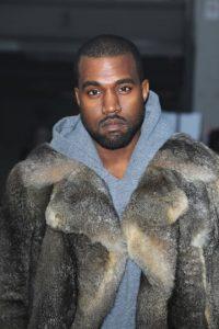 Kanye West – Músico estadounidense. Foto:Getty Images