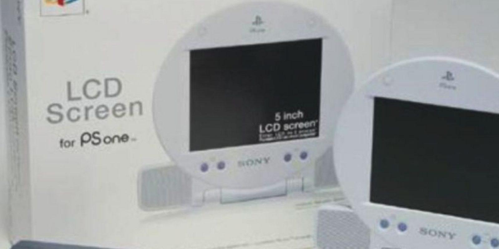 PlayStation Slim Foto:Sony