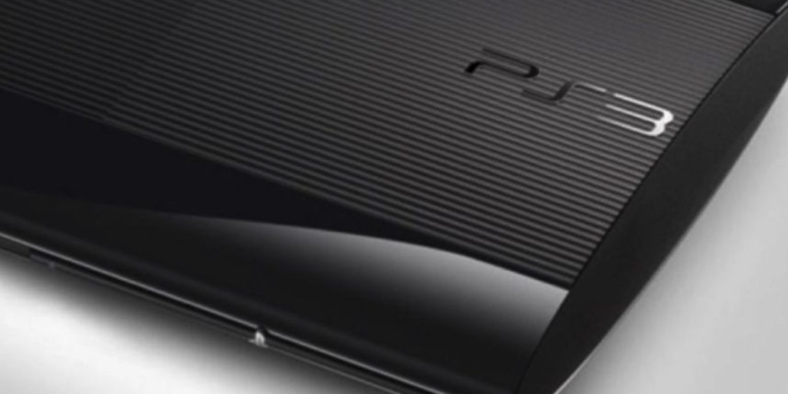 PlayStation Slim 3 Foto:Sony