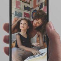 7- LIVE PHOTOS. Foto:Apple