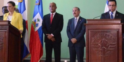 Unión Europa confía en que Haití levante veda a 23 productos dominicanos