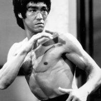 1.- Li o Lee – Más de 100 millones de personas, como, Bruce Lee, artísta marcial, actor y filósofo. Foto:Getty Images