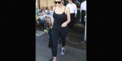 Kim Kardashian Foto:Grosby Group