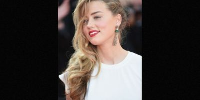Amber Heard Foto:Getty Images