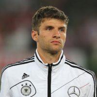 10.- Müller – Más de 1 millón de personas, como Thomas Müller, futbolista alemán. Foto:Getty Images
